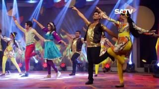 SATV Dance by HEME & ALIF | SATV Dance Time