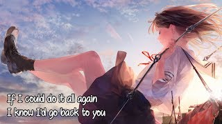 Nightcore - Back To You