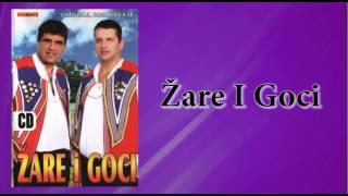 Zare i Goci - Ozenjen je, al' jos smije - (Audio 2009)