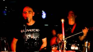 Rumbo E Tanase covers Turn The Page by Metallica 2015