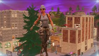 FREE Fortnite Outro Template / Stream Starting Soon Template (4k 60fps) No Text