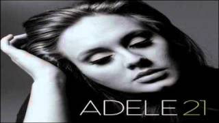 08 I'll Be Waiting - Adele