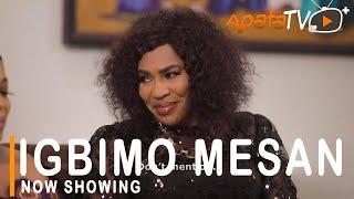 Igbimo Mesan Latest Yoruba Movie 2021 Drama Starring Fathia Balogun   Bimbo Oshin   Murphy Afolabi