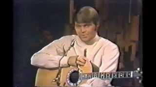(SITTIN' ON) THE DOCK OF THE BAY - Glen Campbell