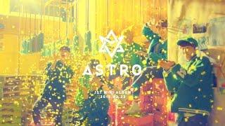 ASTRO 아스트로 - 1st Mini Album TEAM TEASER