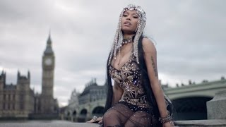 "Nicki Minaj Under Fire For The Location Of Her New Music Video ""No Frauds"""