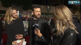 Jimmy Kimmel Reveals His Policy on Having Babies