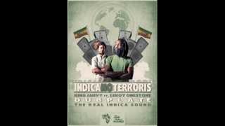 Dubplate Leroy Onestone - Indica No Terrorist 2013