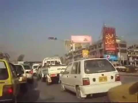 Aman At Murree Road
