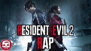 RESIDENT EVIL 2 RAP by JT Music (feat. Andrea Storm Kaden) -