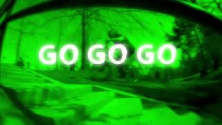 """Green = Go"" LYRIC VIDEO by The Phantoms"