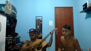 Luan Santana - O recado (Por Douglas Freitas)