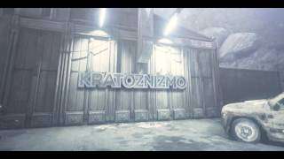 KRATOZNIZMO | GoW UE Edit (By Hvenz) *READ DESC*