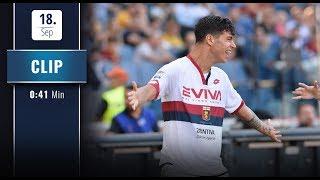 Italiens Superstar von morgen: Pietro Pellegri