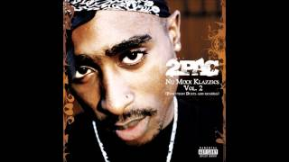 2Pac   Picture Me Rollin' feat  Kurupt & Butch Cassidy  Explicit