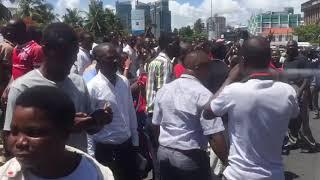 Freeman Mbowe: Kiongozi wa CHADEMA Tanzania, na Esther Matiko kujua hatima ya rufaa Ijumaa