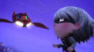 PJ Masks - Brand New Holiday Episodes Teaser