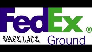 FedEx Mix track 2015 777v