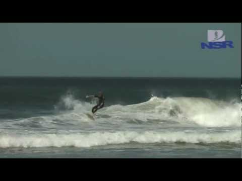 Nicaragua Surf Report – Wave of the Day – March 21st, 2012
