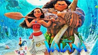 Moana (Vaiana) | Trailer #4 (Eu Portuguese)