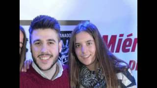 Antonio Jose Sanchez Mazuecos♥Felicidadees!!