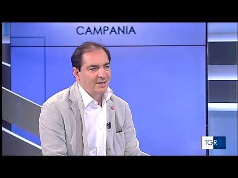 (VIDEO) RAI 3-TGR Campania sul Progetto P.I.T.E.R. Rione Sanità di Napoli, con Michele Cutolo (presidente provinciale MCL Napoli)