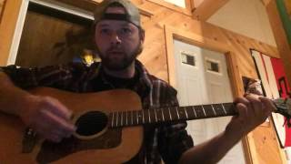 nose to the grindstone (Tyler Childers cover)