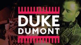 DUKE DUMONT-Ocean Drive-TRADUÇÃO PORTUGUÊS