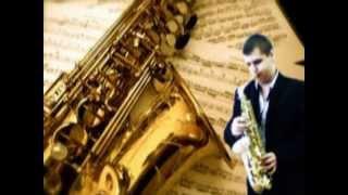 Europa Saxophone