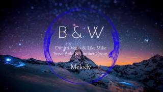 Dimitri Vegas & Like Mike - Melody ( DJ Blayke )