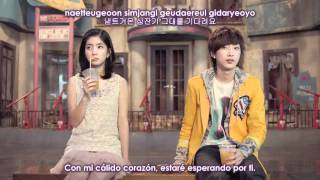 B1A4 - Beautiful Target (Sub Español) HD