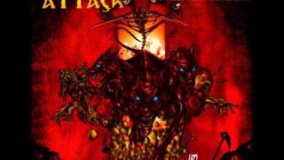 Cerberus Attack - If Don't Like Thrash Metal...Fck You
