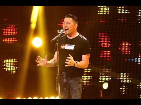 "Queen - ""Somebody to love"". Vezi interpretarea lui Florian Costan, la X Factor!"