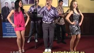 Zorile din Galati(VOX TV) - Hai noroace nasule.. live