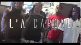 L A Capone x RondoNumbaNine   Play For Keeps   Shot By   DADAcreative