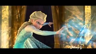 Frozen: Elsa (Titanium)