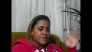 Totalmente Teu - Fernandinho - por Mari Cambui