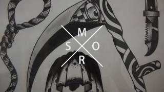 "Slow Oriental Trap Beat ""Savage"" Instrumental By Mors"