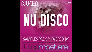 SamplesPackPreview - Nu Disco
