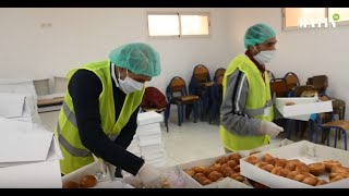 Confinement et Ramadan : La société civile à Rabat poursuit sa mobilisation