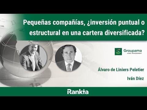 Groupama AM: Pequeñas compañías, ¿inversión puntual o estructural en una cartera diversificada?