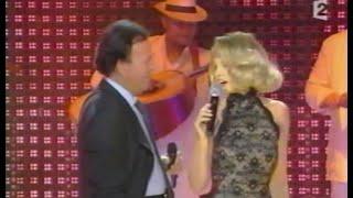 Julio Iglesias & Arielle Dombasle - Quizas, Quizas, Quizas (2005)