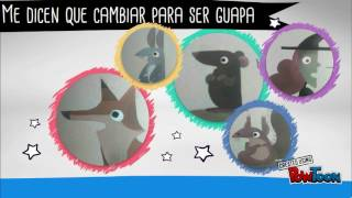 GUAPA - Canizales booktrailer