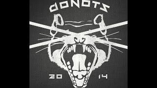 DONOTS feat. Tim McIlrath (Rise Against) - DAS NEUE BLEIBT BEIM ALTEN
