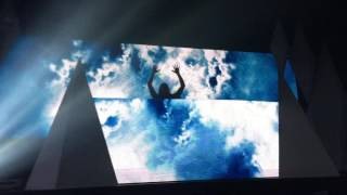 Seven Lions - Adagio For Strings + Cusp @ The Hollywood Palladium