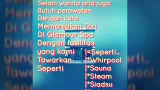 Glamour Spa Medan / width=