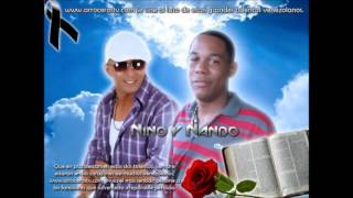 NANDO EL ENVIADO & NINO MC FOREVER   Prod  Javi Ranks