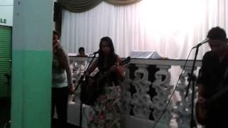 Mais que vencedor - Kézia Chris (Camila Vitória, Esthefany e Douglas - cover)