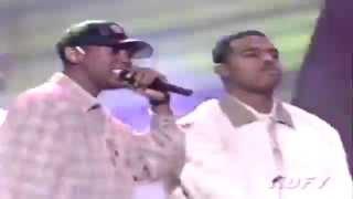 Tha Dogg Pound ft Snoop Dogg-  New York, New York- Live Soul Train