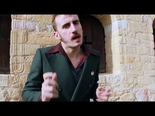"Pablo Und Destruktion ""Limónov, desde Asturias al infierno"""